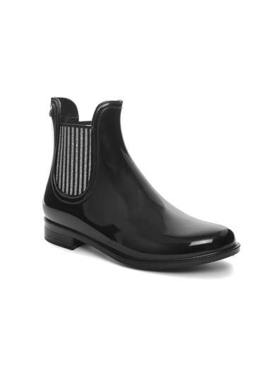 Bellini Çizme Siyah